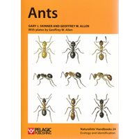 Ants (Skinner och Allen)