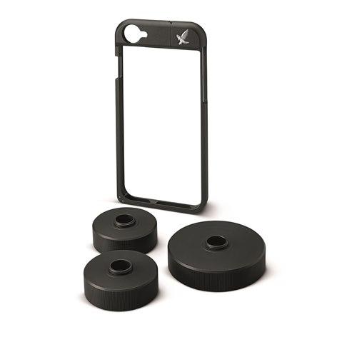 Swarovski PA Digiscoping Adapter Ring 3. EL42/50/RANGE