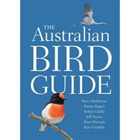 The Australian Bird Guide (Menkhorst...)