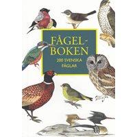 Fågelboken, 200 svenska fåglar