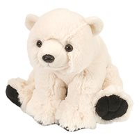 Soft toy Polar bear 20 cm
