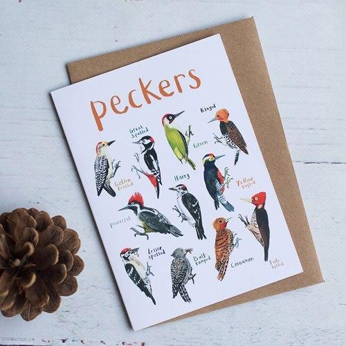 Kort Peckers