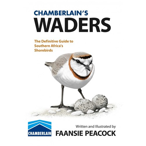 Chamberlains waders (Peacock)