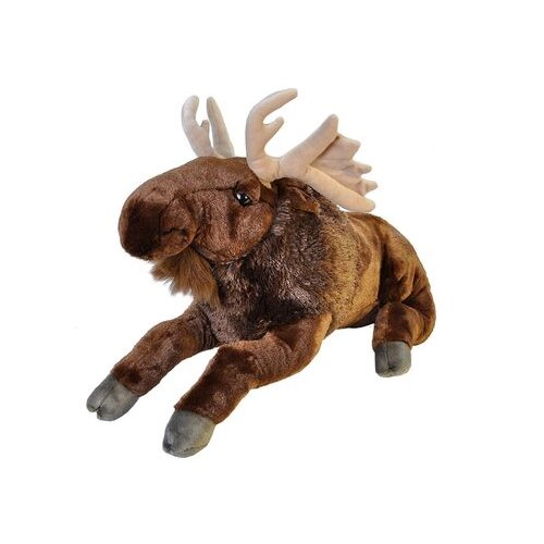 Soft toy Moose, jumbo