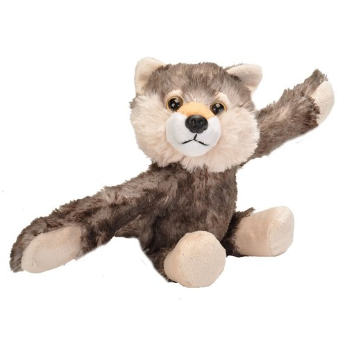 Soft toy Wolf, hug