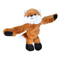 Soft toy Fox, hug