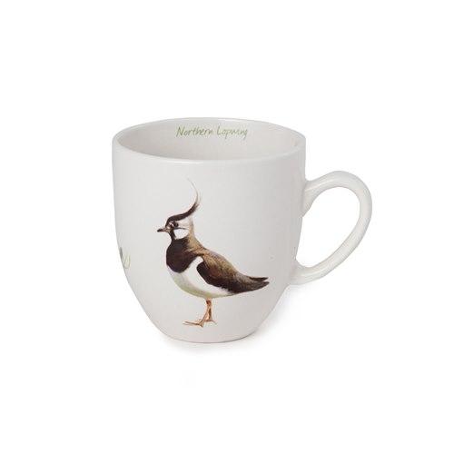 Mug Porcelain Lapwing