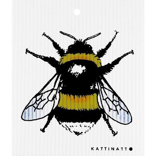 Dishcloth Bumblebee