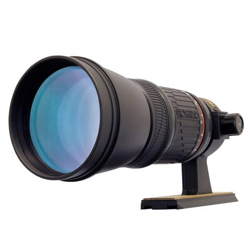 Kowa TP-556 500mm Telephoto lens