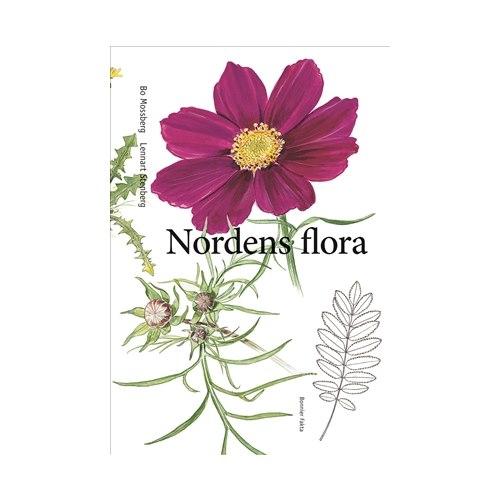 Nordens flora (Stenberg & Mossberg)