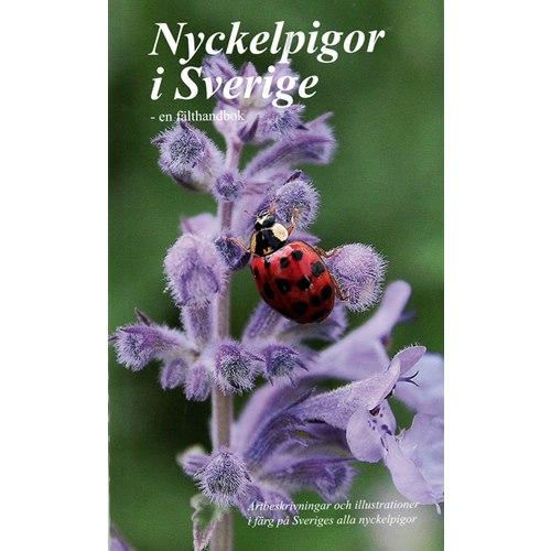 Nyckelpigor i Sverige - en fälthandbok (Wärmling)