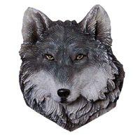 Manet Grey Wolf