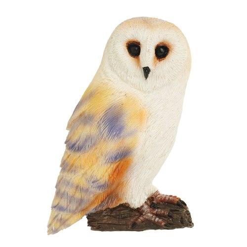 Magnet Barn Owl