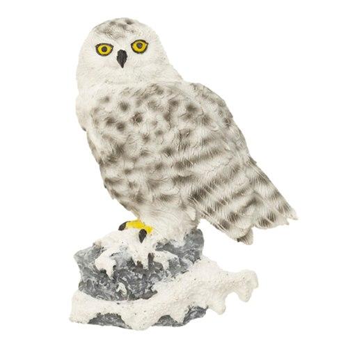Magnet Snowy Owl