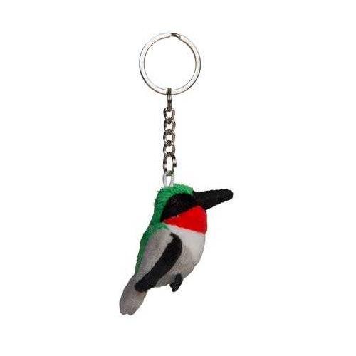 Key chain soft Hummingbird