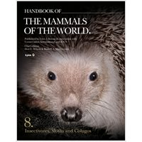 Handbook of the Mammals of the World HMW vol 8 (Wilson...)