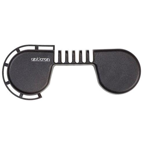Okularskydd i plast för kompaktkikare 34 mm