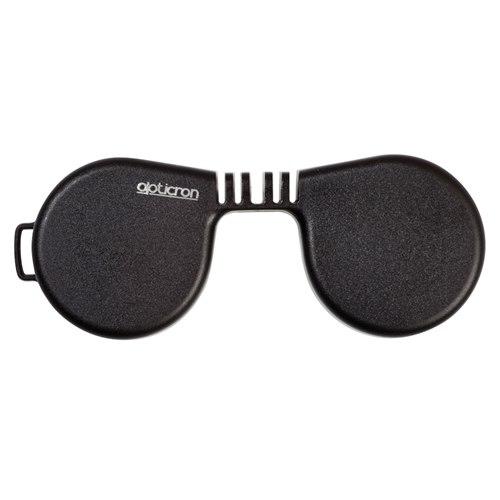 Okularskydd i plast för handkikare 45.5 mm