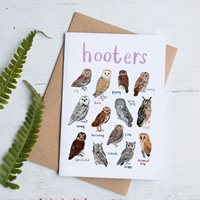Kort Hooters