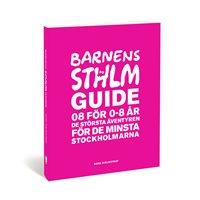 Barnens Stockholmguide (Hjelmstedt)
