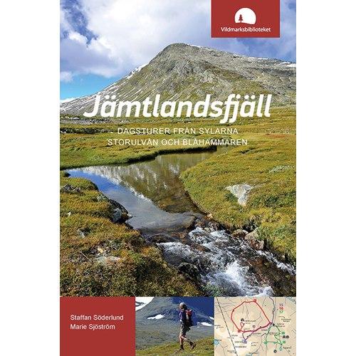 Jämtlandsfjäll (Söderlund, Sjöström)