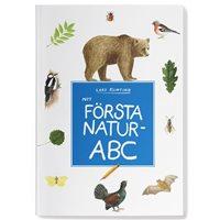 Mitt Första Natur-ABC