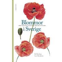 Blommor i Sverige (Janzon & Mossberg)