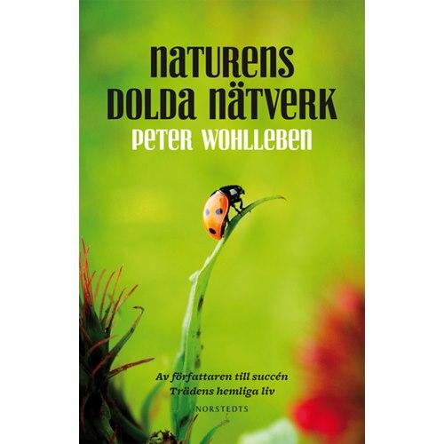 Naturens dolda nätverk (Wohlleben)