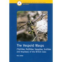 The Vespoid Wasps of British Isles (Archer)