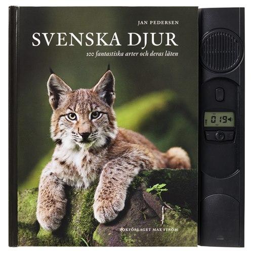 Svenska djur (Pedersen)