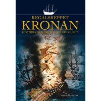 Regalskeppet Kronan (Einarsson)