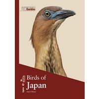 Birds of Japan (Chikaral)
