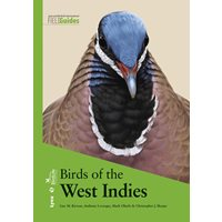 Birds of the West Indies (M Kirwan, Levesque..)