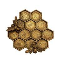 Smyckesfat, Honungsbi