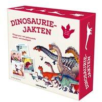 Dinosauriejakten, Memory