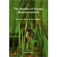 The mayflies of Europe (Bauernfeind & Soldán)