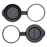 Binocular lens covers 42~44mm (M) 2 pcs