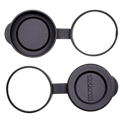Binocular lens covers 42~44mm (M) 2 pcs