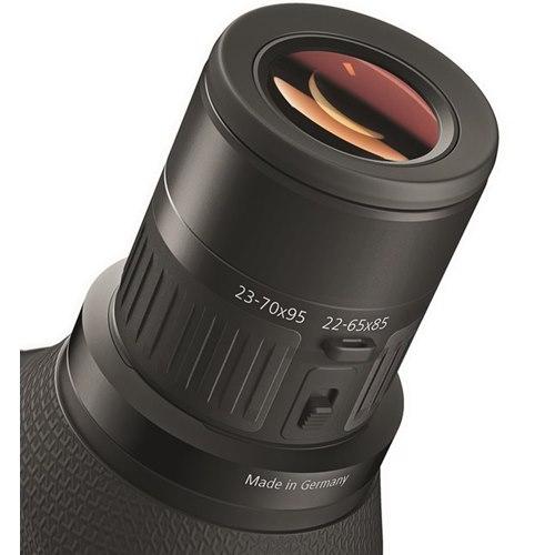 Zeiss Harpia 22-65x / 23-70x W Zoom Eyepiece