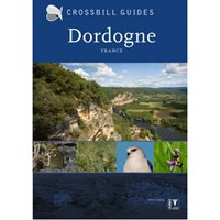 Nature Guide to Dordogne, France Crossbill Guide)