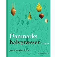 Danmarks Halvgræsser (Schou m.fl.)