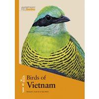Birds of Vietnam (Craik & Minh)