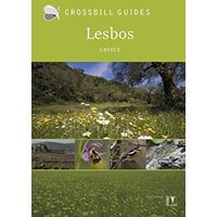 Nature Guide to Lesbos (Crossbill)