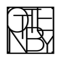 Ottenby, City Trivet grytunderlägg, SVART