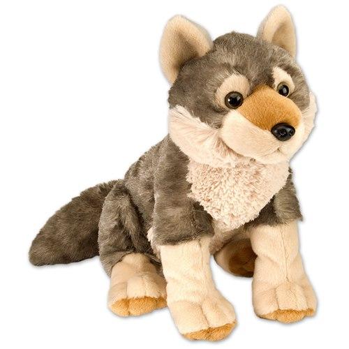 Soft Toy Wolf 30 cm