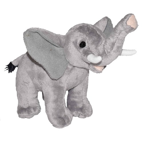 Soft toy Elephant with Sound