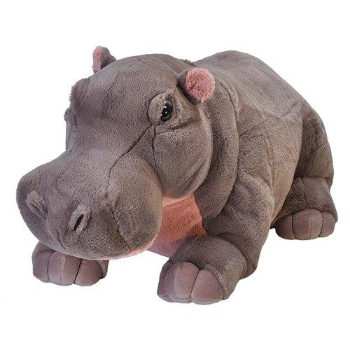 Mjukisdjur Flodhäst, jumbo