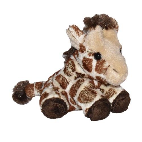 Mjukisdjur Giraff, lil's