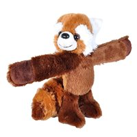 Soft toy Red Panda, hug