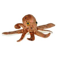 Soft toy Octopus, hug